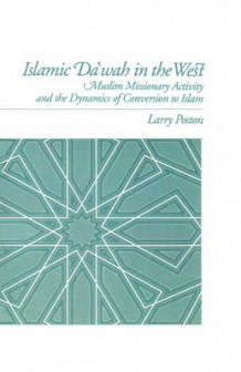 Islamic Da'wah in the West av Larry Poston (Innbundet)