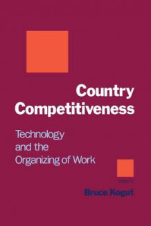 Country Competitiveness (Innbundet)