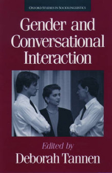 Gender and Conversational Interaction (Heftet)