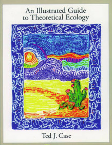 An Illustrated Guide to Theoretical Ecology av Ted J. Case (Heftet)