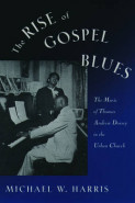 The Rise of Gospel Blues