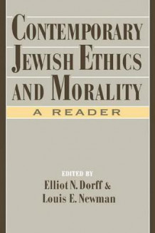 Contemporary Jewish Ethics and Morality (Heftet)