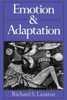 Emotion and Adaptation av Richard S. Lazarus (Heftet)