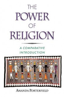 The Power of Religion av Amanda Porterfield (Heftet)