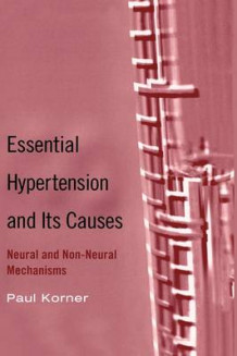 Essential Hypertension and Its Causes av Paul I. Korner (Innbundet)
