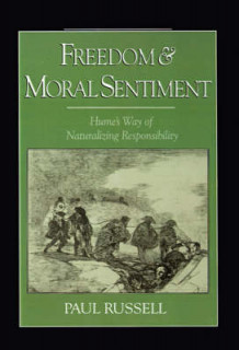 Freedom and Moral Sentiment av Paul Russell (Innbundet)