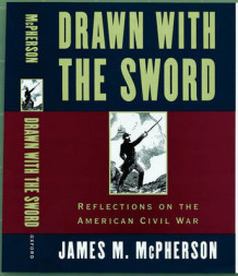Drawn with the Sword av James M. McPherson (Innbundet)