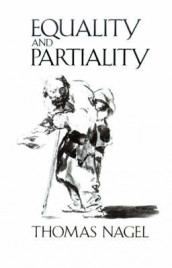 Equality and Partiality av Thomas Nagel (Heftet)