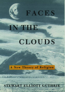 Faces in the Clouds av Stewart Guthrie (Heftet)