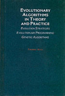Evolutionary Algorithms in Theory and Practice av Thomas Back (Innbundet)