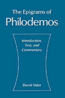 The Epigrams of Philodemos av Philodemus (Innbundet)