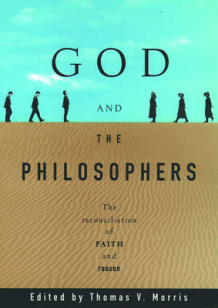 God and the Philosophers (Heftet)