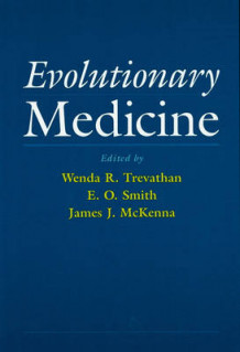 Evolutionary Medicine (Innbundet)