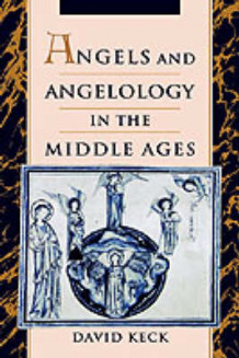 Angels and Angelology in the Middle Ages av David Keck (Innbundet)