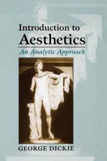 Introduction to Aesthetics av George Dickie (Heftet)
