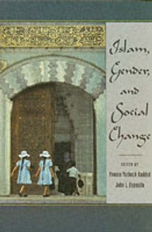Islam, Gender, and Social Change (Heftet)