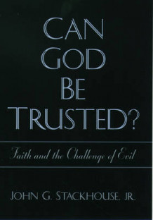 Can God Be Trusted? av Stackhouse (Innbundet)