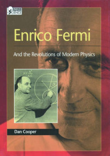 Enrico Fermi and the Revolution av Dan Cooper (Heftet)