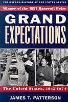 Grand Expectations av James T. Patterson (Heftet)