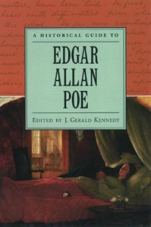 A Historical Guide to Edgar Allan Poe (Innbundet)