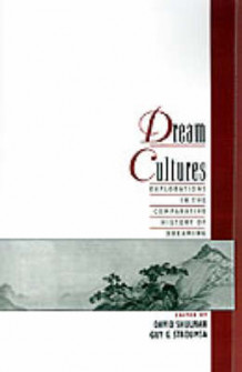 Dream Cultures (Innbundet)