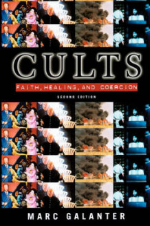 Cults av Marc Galanter (Heftet)