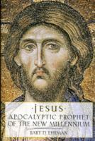 Jesus, Apocalyptic Prophet of the New Millennium av Bart D. Ehrman (Heftet)