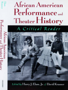African American Performance and Theater History (Innbundet)