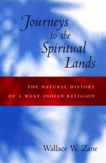 Journeys to the Spiritual Lands av Wallace W. Zane (Innbundet)