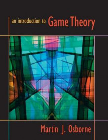 An Introduction to Game Theory av Martin J. Osborne (Innbundet)