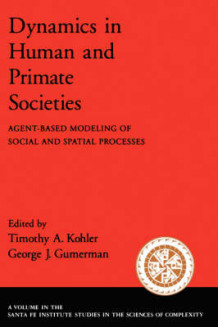 Dynamics of Human and Primate Societies (Heftet)