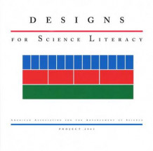 Designs for Science Literacy av American Association for the Advancement of Science (Heftet)