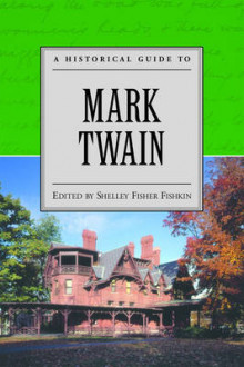A Historical Guide to Mark Twain av Shelley Fisher Fishkin (Heftet)