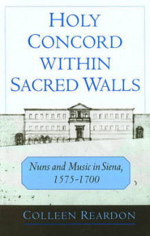 Holy Concord within Sacred Walls av Colleen Reardon (Innbundet)
