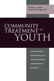 Community Treatment for Youth av Barbara J. Burns og Kimberly  Eaton Hoagwood (Heftet)
