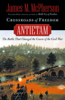 Crossroads of Freedom av James M. McPherson (Innbundet)