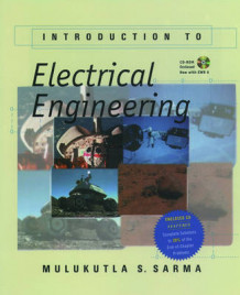 Introduction to Electrical Engineering av Mulukutla S. Sarma (Innbundet)