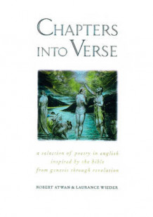Chapters into Verse (Heftet)