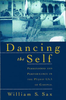 Dancing the Self av William S. Sax (Heftet)