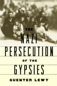 The Nazi Persecution of the Gypsies av Guenter Lewy (Heftet)