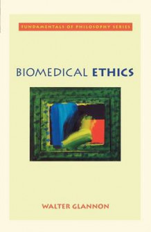 Biomedical Ethics (Heftet)