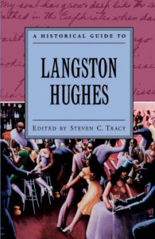 A Historical Guide to Langston Hughes (Heftet)