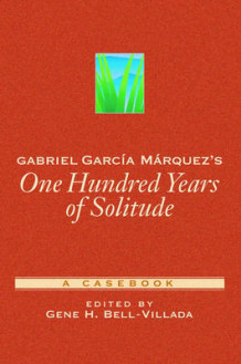 "Gabriel Garcia Marquez's ""One Hundred Years of Solitude"" (Heftet)"