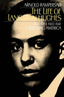 The Life of Langston Hughes: 1902-1941, I, Too, Sing America Volume I av Arnold Rampersad (Heftet)