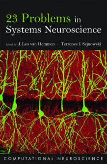23 Problems in Systems Neuroscience (Innbundet)
