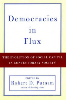 Democracies in Flux (Innbundet)