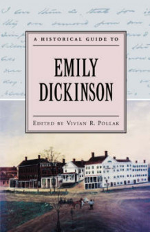 A Historical Guide to Emily Dickinson (Heftet)