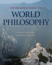 Introduction to World Philosophy (Heftet)