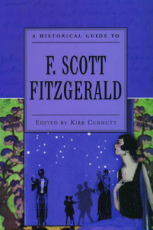 A Historical Guide to F. Scott Fitzgerald (Heftet)