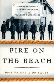 Fire on the Beach av Wright (Heftet)